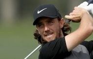 Here Comes The Groom:  Tommy Fleetwood Shoots 66 At Hero