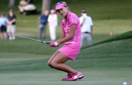 Lexi Thompson And The Million Dollar Consolation