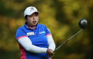 Women's World Chaos:  Park's Stay At No. 1 Lasts One Week