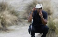 Tiger Woods Is Back And Everyone's Going Totally Nuts