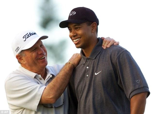 Butch Harmon Hops On The Tiger Woods Comeback Bandwagon
