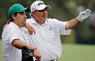 Angel Cabrera Sends A Message To The Champions Tour