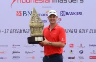 Justin Rose Shows How Low He Can Go At Indonesian Romp