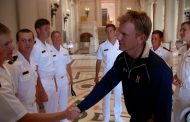 Army-Navy Week:  A Tribute To Billy Hurley III