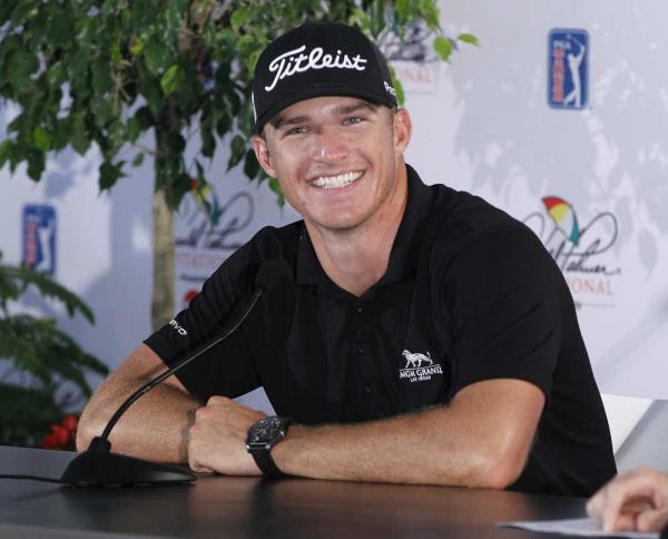 Morgan Hoffmann Shows Us What Courage Looks Like