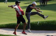 Jordan Spieth:  PGA Tour Entertainer Of The Year