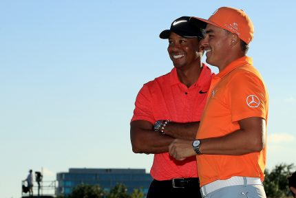 Fowler's Fabulous:  Rickie Runs Over Hoffman With Closing 61