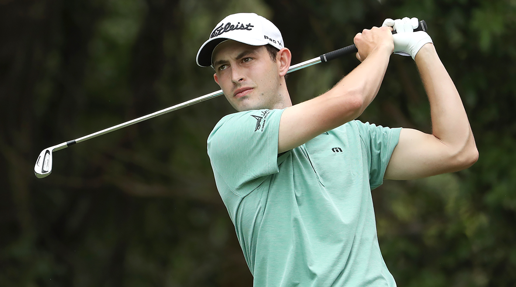 Pat Cantlay:  PGA Tour Improbable Rise Of The Year
