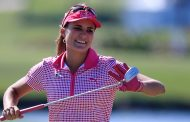 Lexi Thompson's Wrist Injury Flaring Up Again