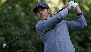 Chase Koepka Heats Up, Cools Off In South Africa