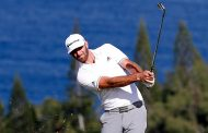 Dustin Johnson Long And Strong At Kapalua