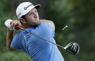 Jon Rahm Has Strong Start On South Course