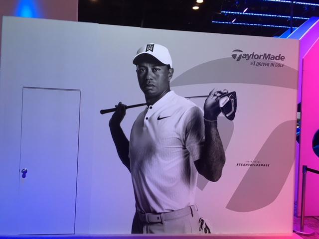 PGA Merchandise Show 2018:  It was HUGE !