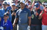 Tiger Woods Finally Gets A Win Without A Victory