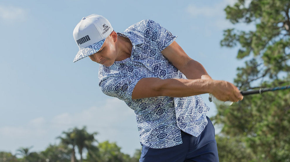 Maui Rickie:  Fowler's Got The Aloha Spirit