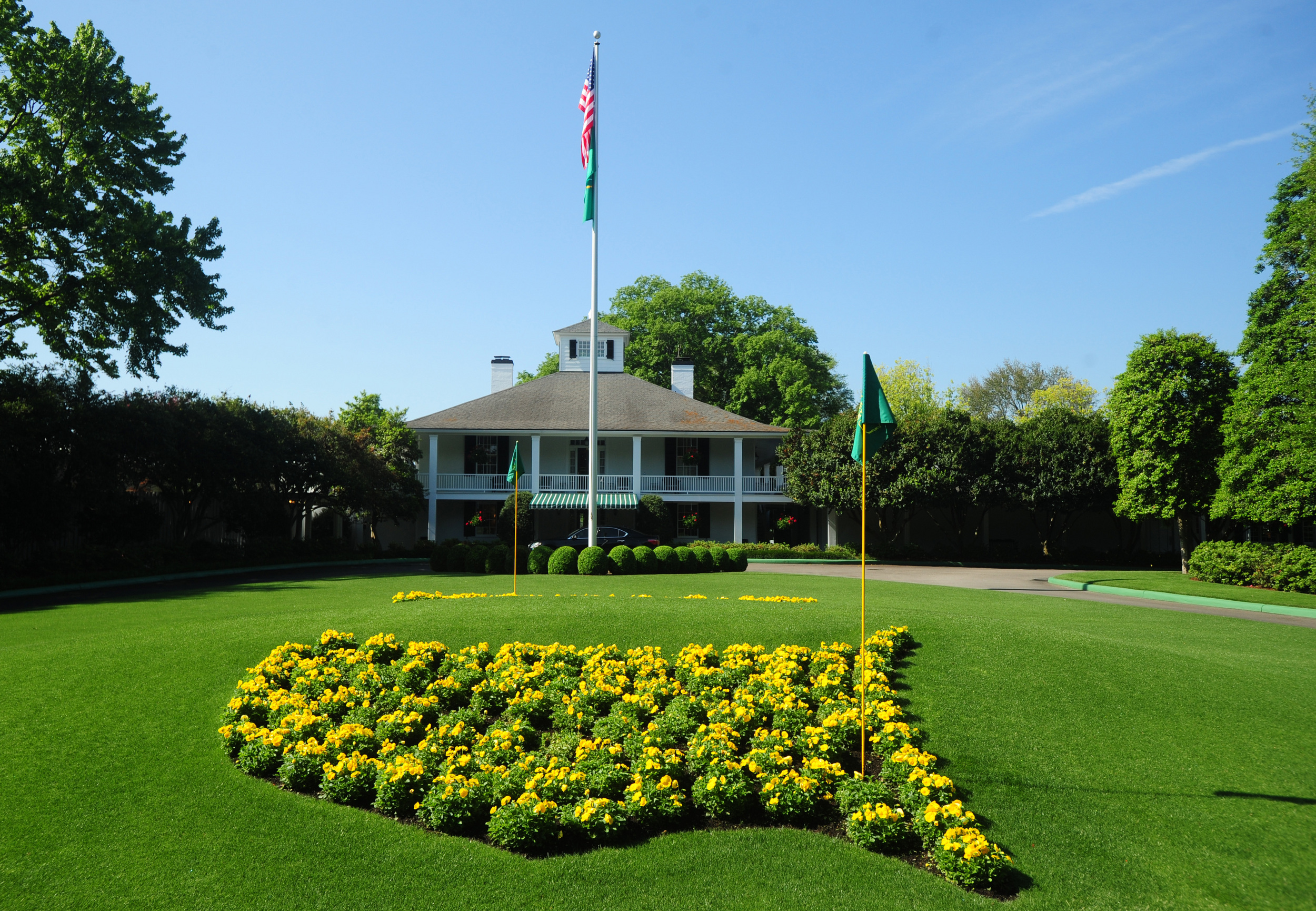The Masters Simply Can't Get Here Soon Enough
