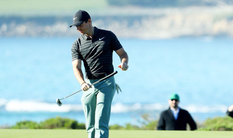 Rory McIlroy In Need Of A Bounce-Back?