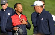 Tiger Woods At Ryder Cup -- One Way Or Another