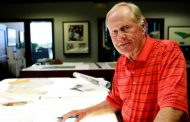 Jack Nicklaus Heads For Retirement -- Sort Of