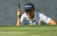 Justin Thomas Shoots Week's Low Round At Honda