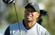 Tiger Woods Reality Show, Episode Two -- Done Early