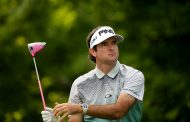 Bubba Watson Goes Boom Then Bust In Round One
