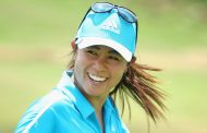 Danielle Kang Leads American Charge In Singapore