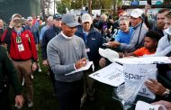 Tiger Woods One Back And It's Game-On At Valspar
