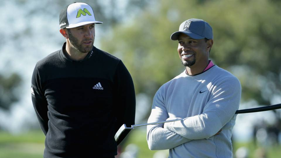 Tiger Woods Trumps Bay Hill Snub By World's Top 4