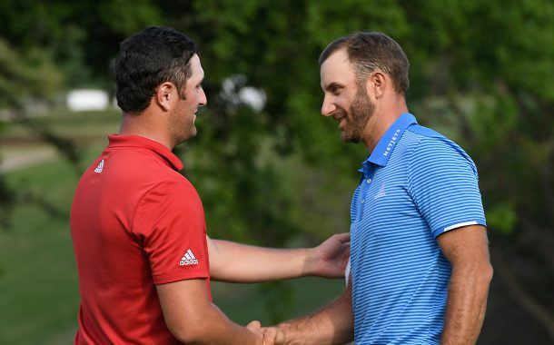 WGC Match Play:  Austin Breathes A Sigh Of Relief