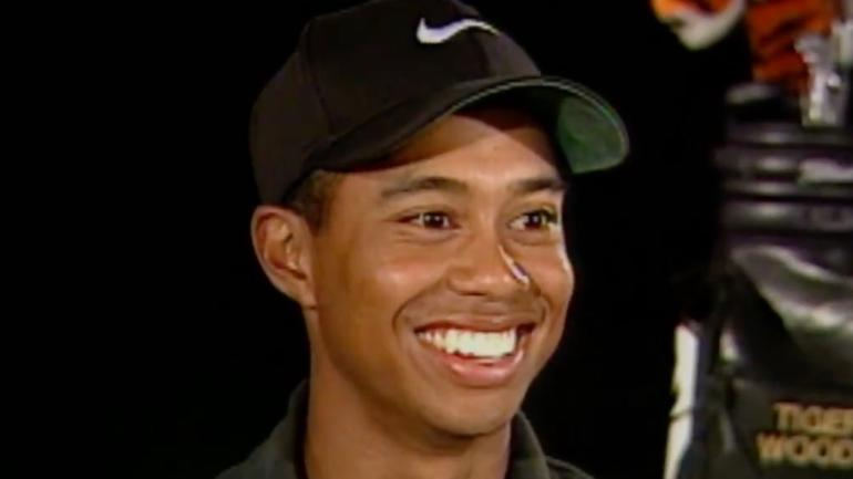 Tiger Woods Has Them Doing Cartwheels At Innisbrook