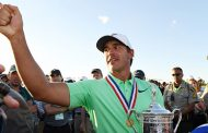 Brooks Koepka Is Back And Stuck With The World's No. 1,929