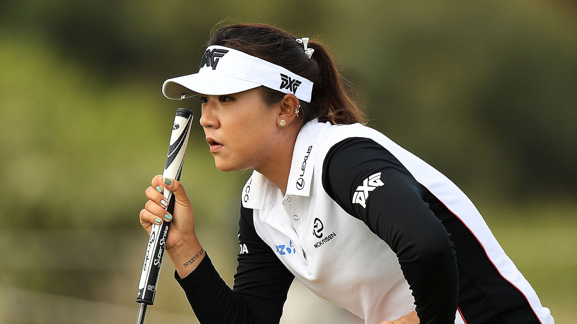 Lydia Ko Snaps Her Slump With Incredible Eagle