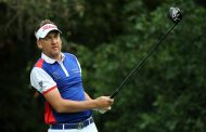 Poulter Rallies To Tie Hossler In Houston