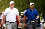 Tiger & Phil Heading For Wells Fargo And Players
