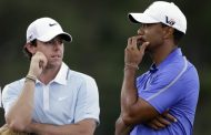 Back To Real Golf:  Tiger, J.T. And Friends Back At Quail Hollow