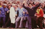 Remembering Seve:  Happy Memories Of The One Gone Too Soon
