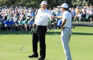 Tiger Woods And Lefty:  A Practice Round Unlike Any Other