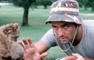Caddyshack:  This Book Is As Wacky As The Movie