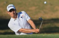 Peter Malnati Has First-Ever 36-Hole Lead