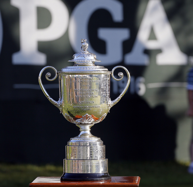 2019 PGA Championship:  Will It Wipe Out Nelson & Colonial ??