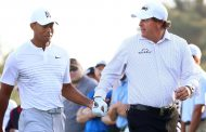 The Hype Simply Overpowered The Tiger And Phil Show