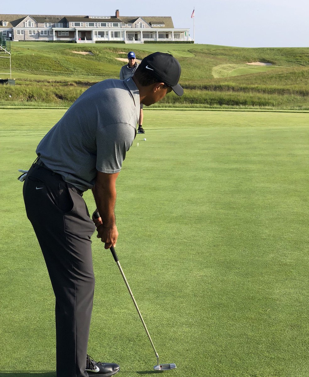 Tiger Woods Approaching Dubious 10th Anniversary