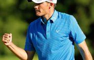 Aaron Wise Handles The Sunday Heat At Wells Fargo
