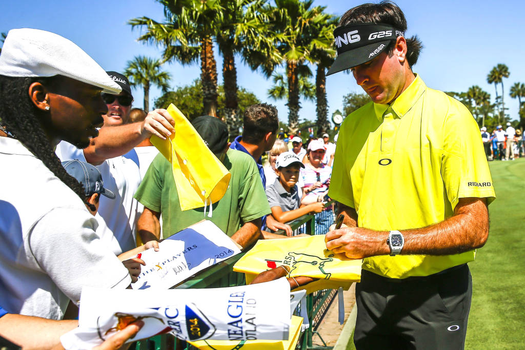 PGA Tour Does Not Practice What It Tries To Preach