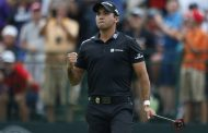 Jason Day Takes Over At Wells Fargo