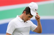 Thomas, Spieth Make It To The Weekend, Rory Doesn't