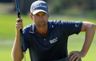 Webb Site:  Simpson's In Charge After 36 At The Players