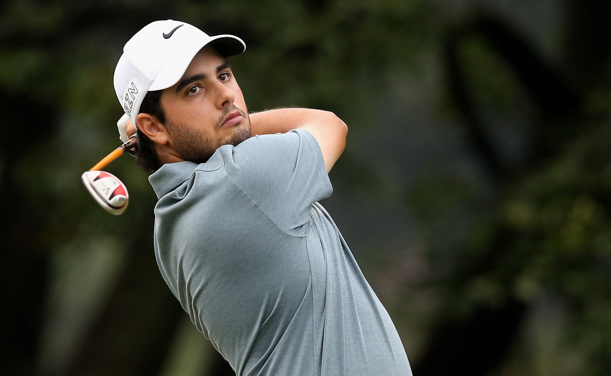 Get the latest news stats videos and more about golfer Abraham Ancer on ESPNcom