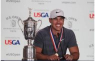 U.S. Open Aftermath:  Koepka's Cool But A Lot Of Unhappy Campers